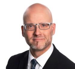 Pekka Sinisalo cut