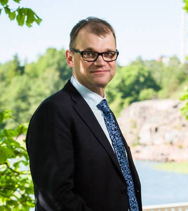 Finland's health reform unconstitutional: the end of Sipilä's government?