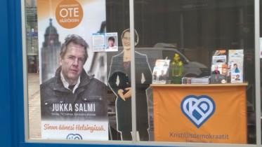 Christian Democrats Helsinki
