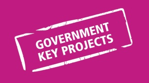Finland government key projects